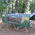 Automotive sandblasting in Grass Valley CA 2