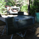 Automotive sandblasting in Grass Valley CA 4
