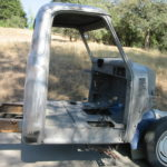 Automotive sandblasting in Marysville CA 7