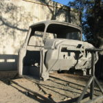 Automotive sandblasting in Oroville CA 11