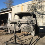 Automotive sandblasting in Oroville CA 3