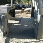 Automotive sandblasting in Oroville CA 5