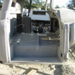 Automotive sandblasting in Oroville CA 9