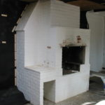 Masonry sandblasting in Fair Oaks CA 1